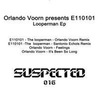 Orlando Voorn pres. E110101 - Looperman album download