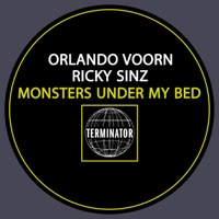 Monsters Under My Bed - Single album download