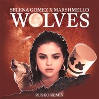 Wolves (Rusko Remix) - Single album download