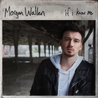 Whiskey Glasses by Morgan Wallen MP3 Download