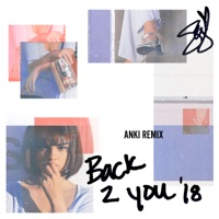 Back to You (Anki Remix) mp3 download