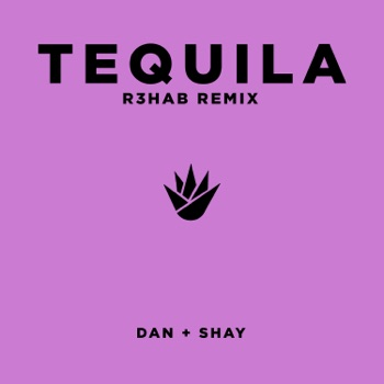 Tequila (R3HAB Remix) - Single by Dan + Shay album download