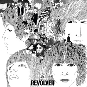 Revolver by The Beatles album download