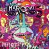 Overexposed (Deluxe Version) album cover