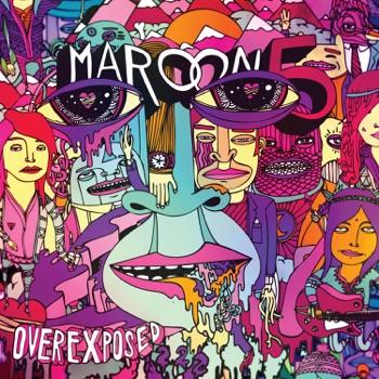 Overexposed (Deluxe Version) by Maroon 5 album download