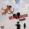 Heart Break Kodak album cover