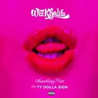 Something New (feat. Ty Dolla $ign) by Wiz Khalifa MP3 Download