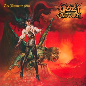 The Ultimate Sin by Ozzy Osbourne album download
