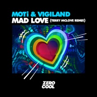 Mad Love (Terry McLove Remix) [feat. Terry McLove] - Single album download