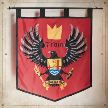 Greatest Hits by Train album download