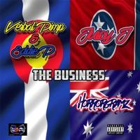 The Business (feat. Juicy J & Eddie P) - Single album download