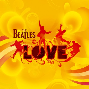 Love by The Beatles album download