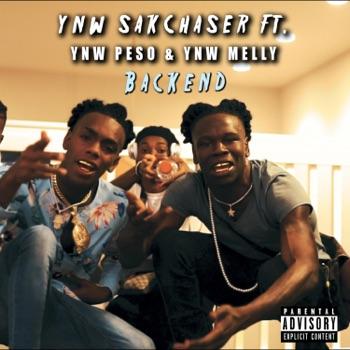 BackEnd (feat. YNW Melly, YNW Peso) - Single by YNW SakChaser album download