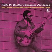 Right On Brother (Rudy Van Gelder Remaster) [feat. Rusty Bryant, Charlie Earland, Jimmy Lewis & Bernard Purdie] album download