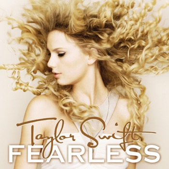 Fearless by Taylor Swift album download