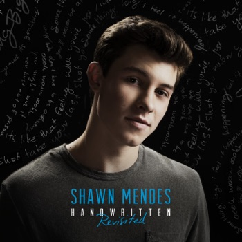 Handwritten (Revisited) by Shawn Mendes album download