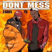 Don't Mess (feat. YG) - Single album download