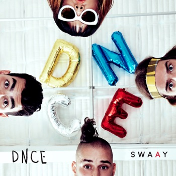 SWAAY - EP by DNCE album download