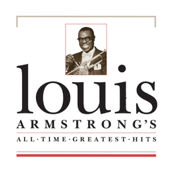 Download What a Wonderful World Louis Armstrong MP3