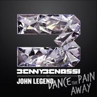 Dance the Pain Away (feat. John Legend) - Single album download