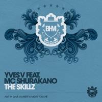 The Skillz (feat. MC Shurakano) [Ignazzio Rmx] mp3 download