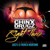 Right There (feat. Juicy J & French Montana) - Single album download