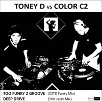 Too Funky 2 Groove (C2TD Funky Mix) mp3 download