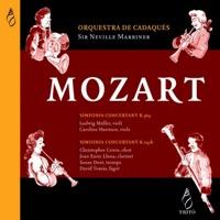 Simfonía concertant per a violí, viola i orquestra in E-Flat Major, K. 364: III. Presto mp3 download