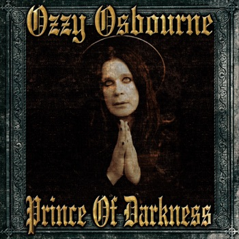 Download Iron Man Ozzy Osbourne & Therapy? MP3