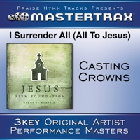 I Surrender All (All To Jesus) [Performance Tracks] - EP album download