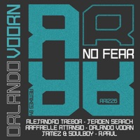 No Fear (Raffaele Attanasio's Insane Remix) mp3 download