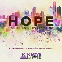 Hope Can Change Everything mp3 download