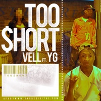 Too Short (feat. YG) - Single album download