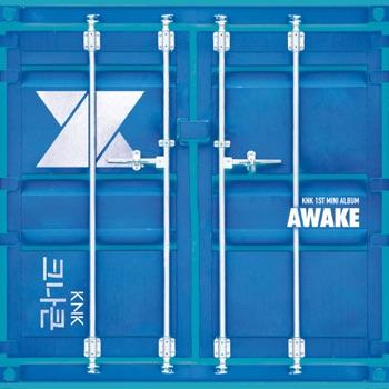 Awake by KNK album download