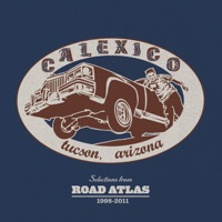 Selections from Road Atlas 1998-2011 album download