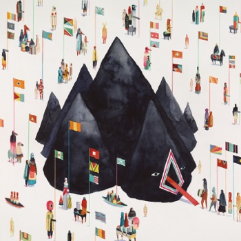 Home of the Strange by Young the Giant album download
