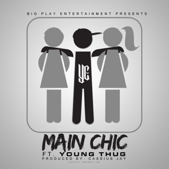 Main Chic (feat. Young Thug) - Single by YC album download