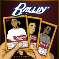 Ballin' (feat. Kevin Gates & Juicy J) mp3 download