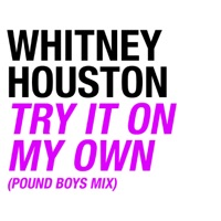 Try It On My Own (Pound Boys Mix) - Single album download
