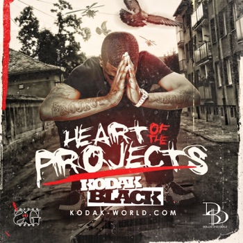 Heart of the Projects by Kodak Black album download