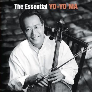 Download Cello Suite No. 1 in G Major, BWV 1007: I. Prélude Yo-Yo Ma MP3