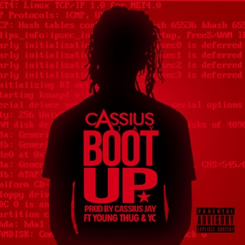 Boot Up (feat. YC & Young Thug) - Single by Cassius J album download