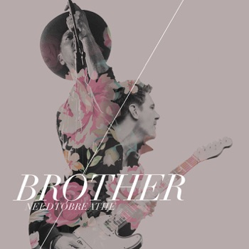 Download Brother (feat. Gavin DeGraw) NEEDTOBREATHE MP3