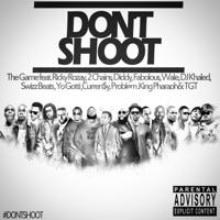 Don't Shoot (feat. Rick Ross, 2 Chainz, Diddy, Fabolous, Wale, DJ Khaled, Swizz Beatz, Yo Gotti, Currensy, Problem, King Pharaoh & TGT) mp3 download