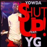 Shut Up! (feat. YG) - Single album download