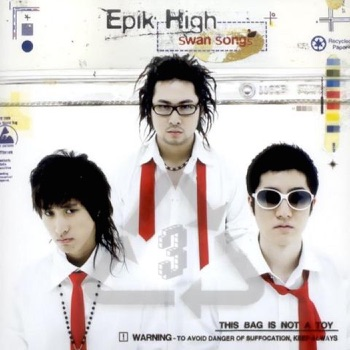 Download Fly (feat. Amin. J) Epik High MP3