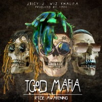 TGOD Mafia: Rude Awakening album download