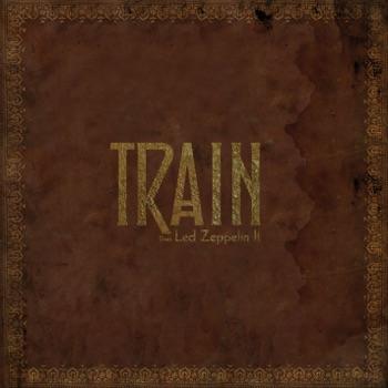 Does Led Zeppelin II by Train album download