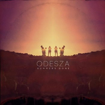 Download Today ODESZA MP3