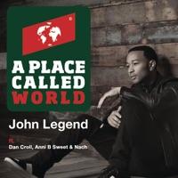 A Place Called World (feat. Dan Croll, Nach & Anni B Sweet) - Single album download